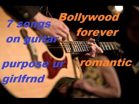 7 Bollywood Forever Romantic Songs On Guitar To Propose To Ur