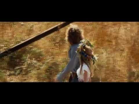 """В.А. Моцарт Мелодия слёз Клип на основе фильма """"Дом летающих кинжалов"""""""
