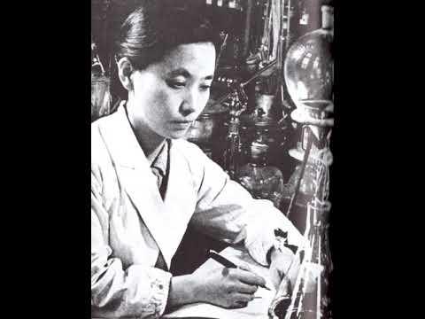 Timeline of women in science | Wikipedia audio article