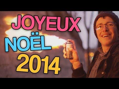 Joyeux Noël 2014 - Magic Doule (Clip)