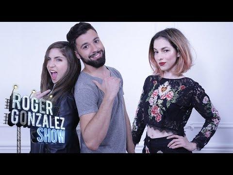 ¡YA LLEGARON NATH CAMPOS Y PATY CANTÚ! | ROGER GONZALEZ SHOW HOY 9:00PM