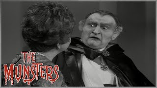 Grandpas Long Lost Wife |  The Munsters