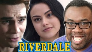 riverdale review my guilty pleasure tv of 2017 riverdale ep 1