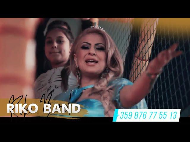 RIKO BAND - SPIDERMAN / Рико Бенд - Спайдърмен 2018