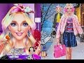 Pop Star Hair Stylist Salon / Videos Games for Kids - Girls - Baby Android