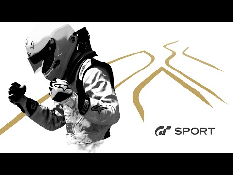 GT Sport SlideShow Demo