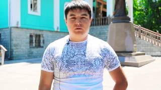 Arhipov Production 12.07.2015г Крещение Ильи
