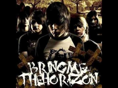 Pray For Plagues- Bring Me the Horizon (w/ lyrics)