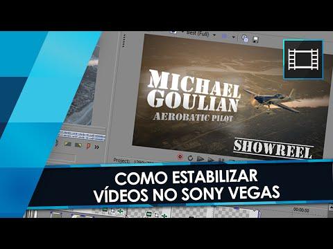 Tutorial Sony Vegas: Como Estilizar um Vídeo