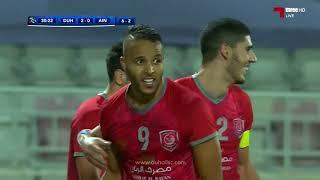الأهداف | الدحيل 4 - 1 العين الإماراتي | إياب دور ال16 - دوري أبطال آسيا 2018