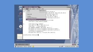 how to configure nfs in redhat linux 6