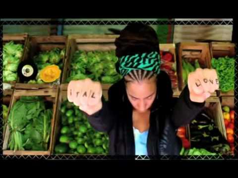 Alika-Para bailar cumbia (video oficial)