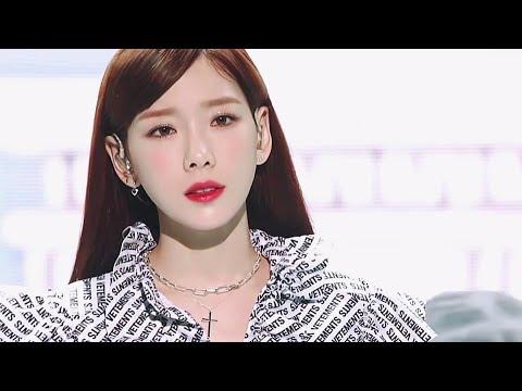 TAEYEON 태연 '사계 (Four Seasons)' lives at GAON MUSIC CHART AWARDS 2020