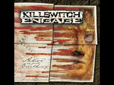 Numbered Days- Killswitch Engage *LYRICS IN DESCRIPTION*