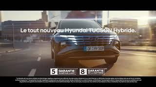 Vidéo: Hyundai Tucson