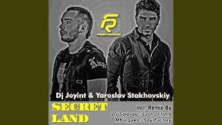 Secret Land (Sandra Cover Extended Mix)