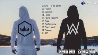 Sing Me To Sleep vs Faded -Top 10 Songs of Alan Walker- Alan Walker Collection 2016