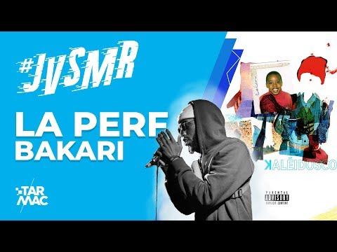 Youtube: #JVSMR LA PERF • BAKARI