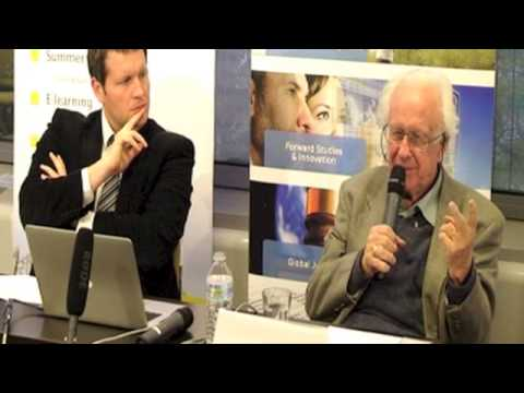 Galtung EPSS Lecture Series