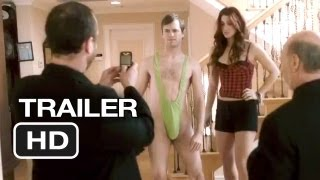 Paranormal Whacktivity TRAILER 1 (2013) -