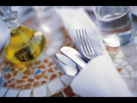 ASMR Olive Oil Tasting Whisper Role Play - jessicacrossasmr.com