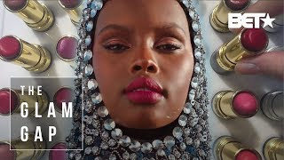 Exposing The Makeup Industry & The Discrepancies Black Women Experience Daily | The Glam Gap