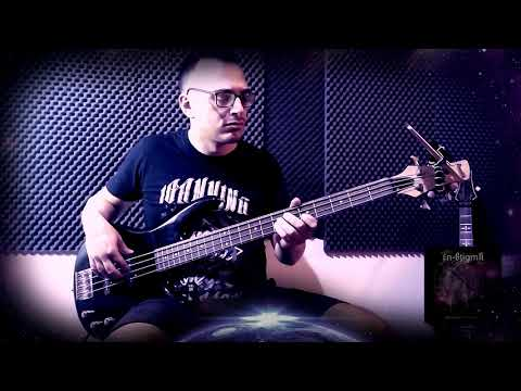 En-Stigma-Aging Star (official Bass Playthrough)