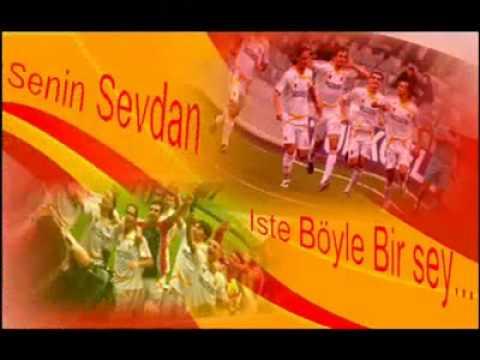 Ahmet Eksin Kayserispor sarkisi
