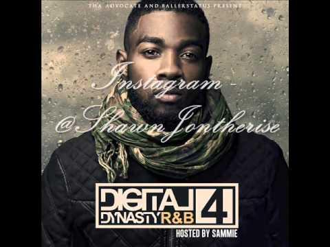 Shawn J- Make It Up 2 U (Digital Dynasty R&B Vol. 4) (Exclusive)
