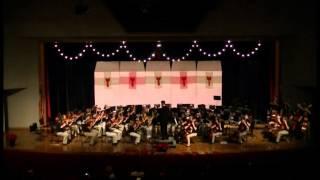 Trepak by Tchaikovsky, Arr. by Sandra Dackow