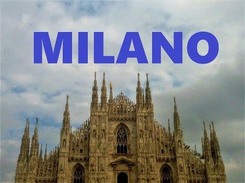 MILANO - Putopis 050