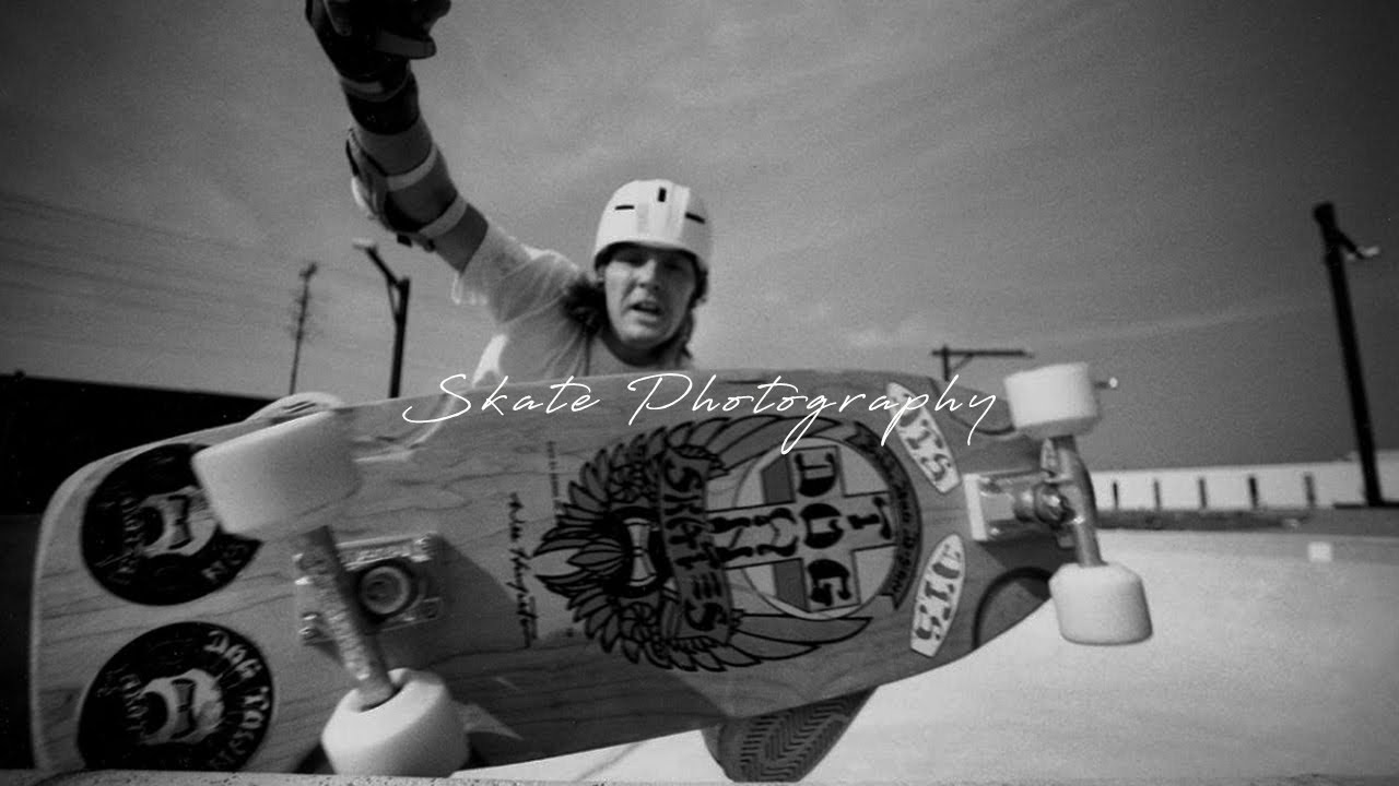Skate Photography *Episode One*
