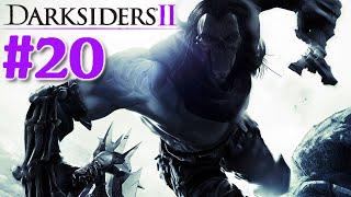 Darksiders 2: Playthrough Part 20[Tree of Life/Death - Breach]