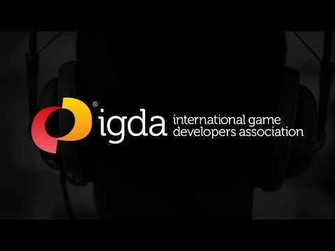 Interview with Kate Edwards, Executive Director, IGDA