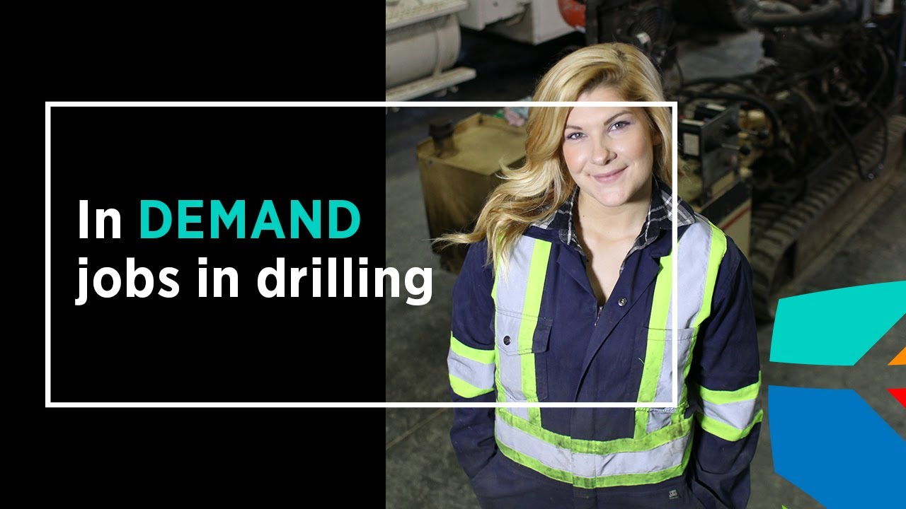 Resources Drilling Technician (Optional Co-op) : Fleming College