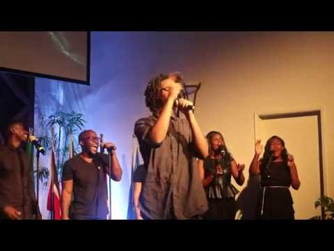 (Constantly Amazing) All Nation African SDA Church Summer Gospel Concert