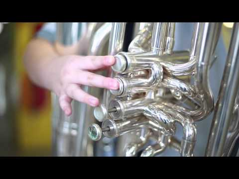 Shine Through Music at Fuchun Primary