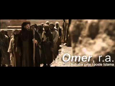 Hz.Omer (R.a) Nasheed Arabic Beautiful