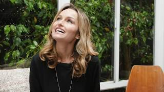 35 Questions with Giada De Laurentiis