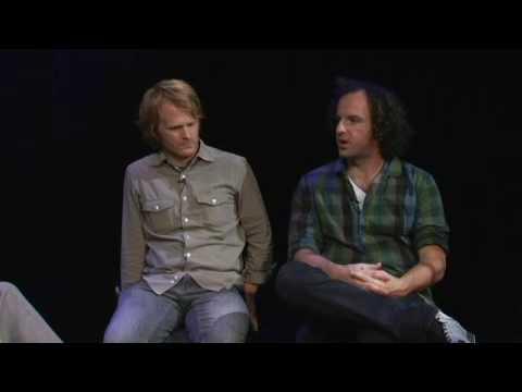 PS122 CONVERSATIONS: Cupola Bobber and Vallejo Gantner