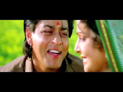 Индийский фильм 1995 Шакрукх Кхан и Каджол