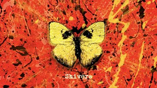 Download Ed Sheeran - Shivers [Official Lyric Video]