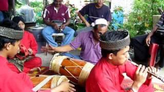 Gendang Silat-Lagu Sanggam - Stafaband