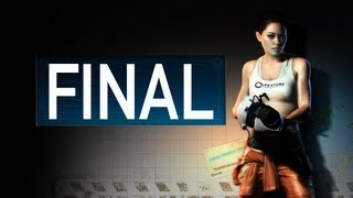 Mr. Odd Plays Portal 2 - E17 - FINAL