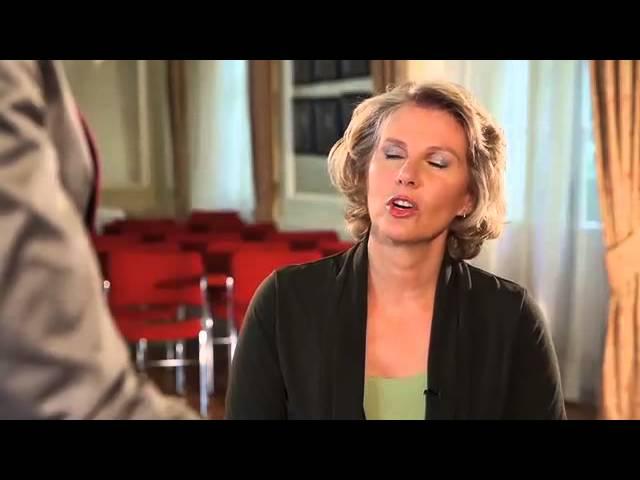 Karima Matser - RTL7 - De Unieke Ondernemer van de Week