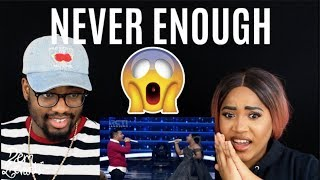 Maria Never Enough Spekta Show Top 7 Indonesian Idol 2018 REACTION MP3