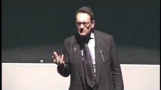 2009 Voyages Brewster Lecture in History Part 1