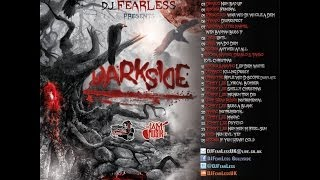 DJ FearLess - Darkside DanceHall Mixtape