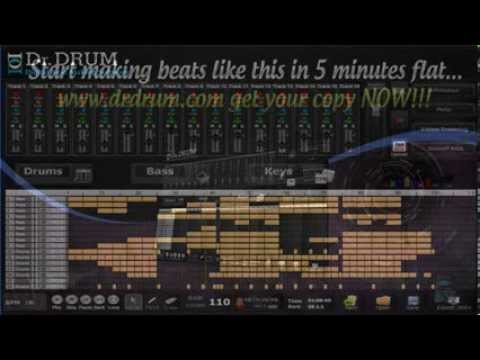 Instrumental beat maker - best music maker software