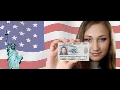 شرح كيفية دفع 165 دولار الخاصة برسوم الهجرة - USCIS - GreenCard Fee
